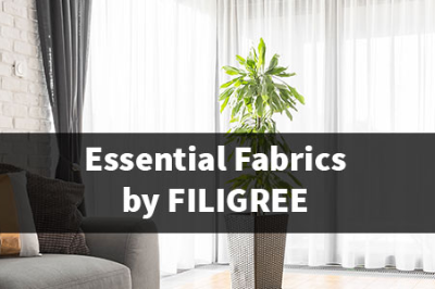Essential Fabrics by Filigree