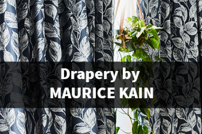 Drapery by Maurice Kain