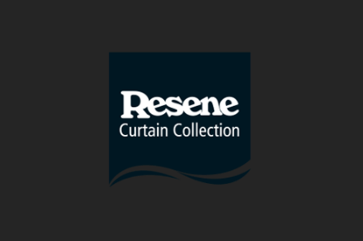 Curtain Fabric by Resene